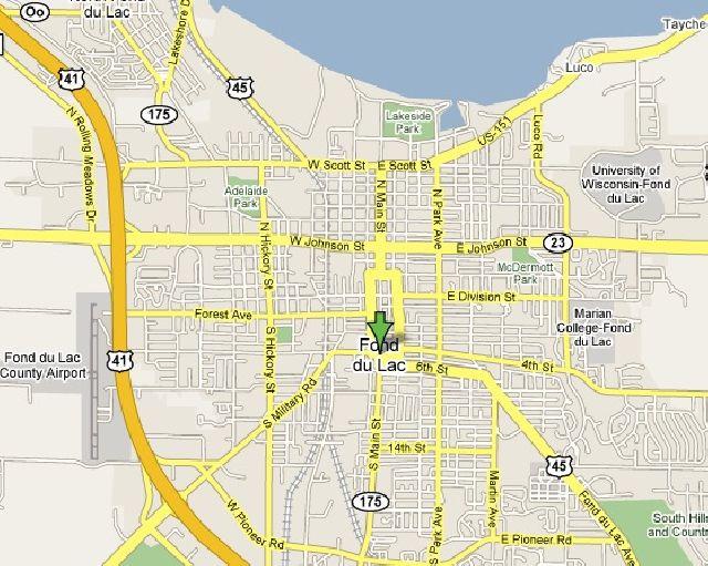 map_of_fonddulac